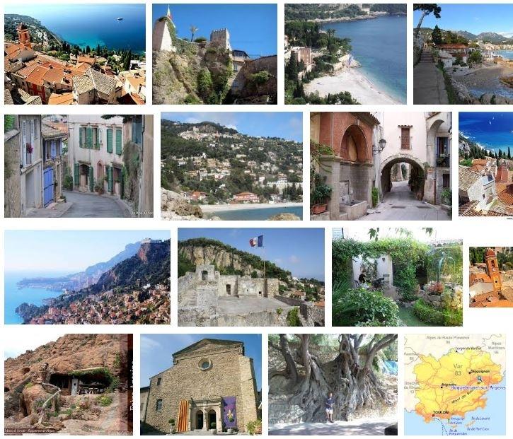 Photos Roquebrune